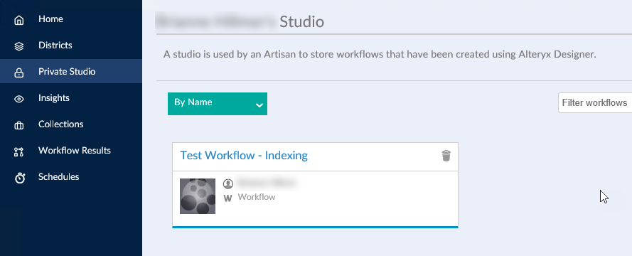 workflow-index-test